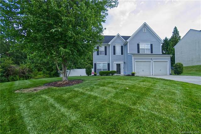 600 Pawley Drive, Charlotte, NC 28214 (#3630055) :: Stephen Cooley Real Estate Group