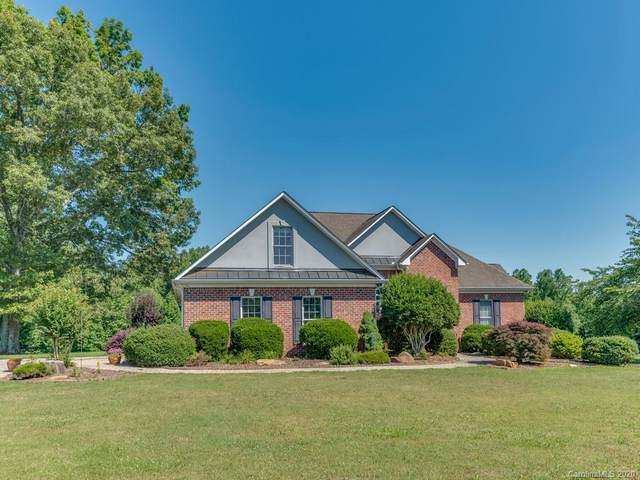 298 Green Fields Lane, Columbus, NC 28722 (#3630061) :: Stephen Cooley Real Estate Group