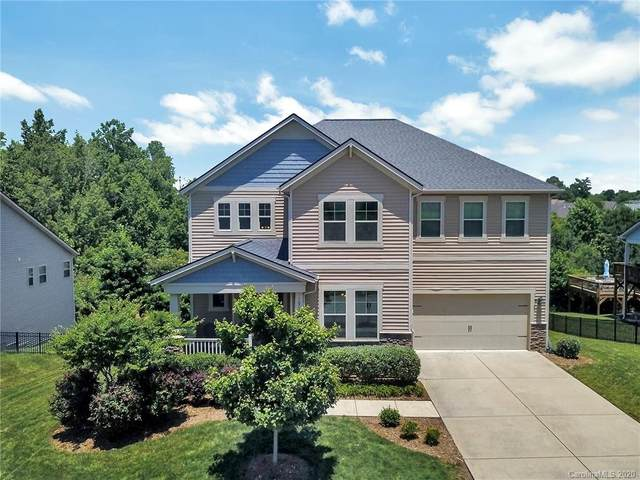 16718 Silversword Drive, Charlotte, NC 28213 (#3630082) :: Caulder Realty and Land Co.