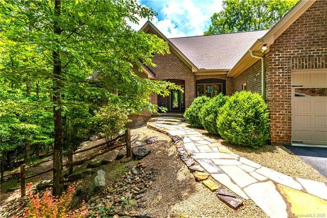 40 Ulvda Court, Brevard, NC 28712 (#3630109) :: Robert Greene Real Estate, Inc.