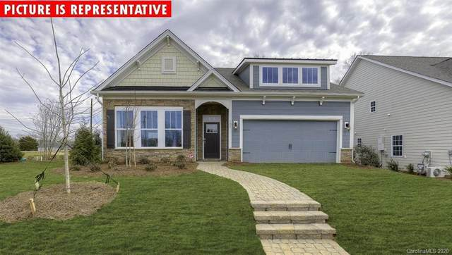 127 Cup Chase Drive #208, Mooresville, NC 28115 (#3630131) :: MartinGroup Properties
