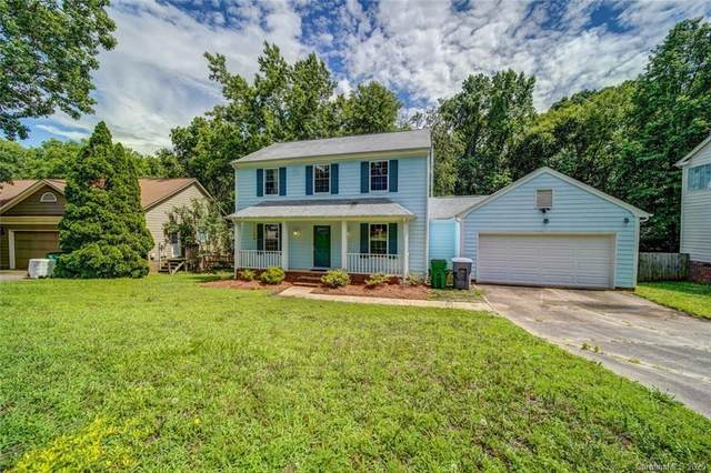2212 Killarney Place, Charlotte, NC 28262 (#3630153) :: Carlyle Properties