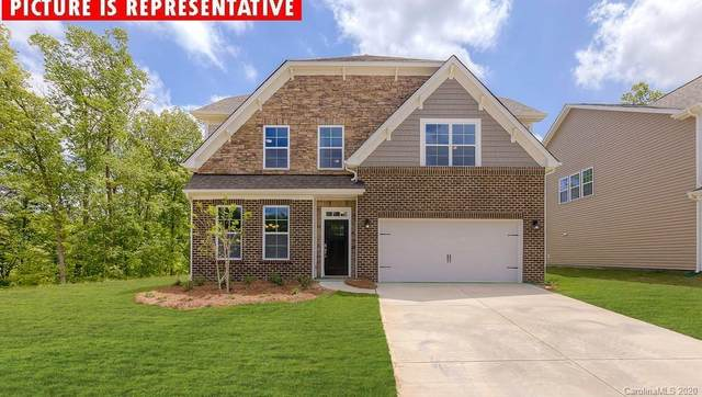 104 Candlelight Way #125, Mooresville, NC 28115 (#3630162) :: MartinGroup Properties