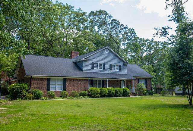 203 Morris Farm Road, Stanley, NC 28164 (#3630164) :: Stephen Cooley Real Estate Group