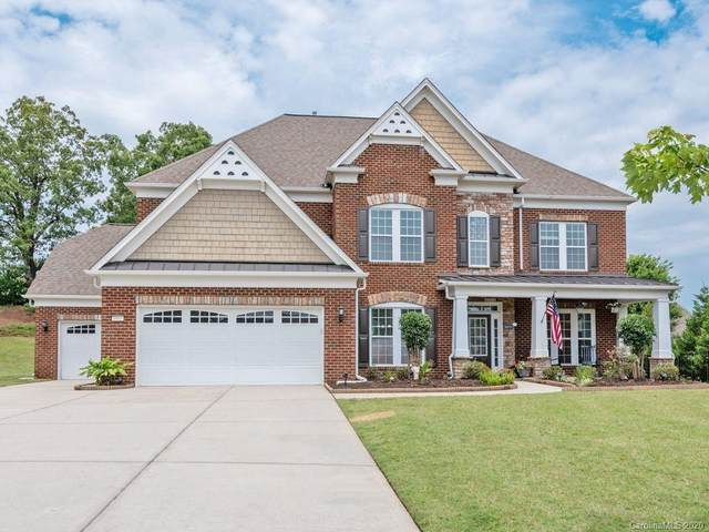 9903 Silverling Drive, Waxhaw, NC 28173 (#3630178) :: Caulder Realty and Land Co.