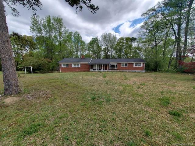 803 Scout Cabin Road, Kershaw, SC 29067 (#3630201) :: BluAxis Realty