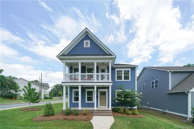 1008 Catawba Avenue Tib 4026, Charlotte, NC 28205 (#3630252) :: LePage Johnson Realty Group, LLC