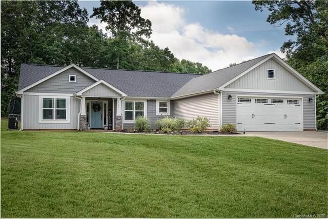 1794 Megan Ann Lane #39, Lincolnton, NC 28092 (#3630264) :: Cloninger Properties