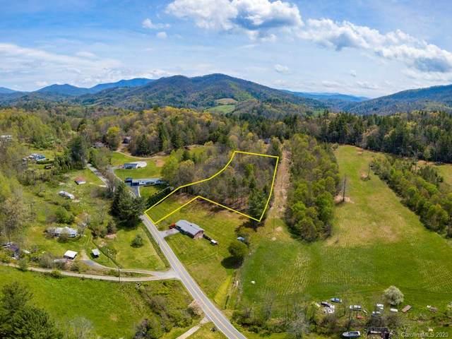 000 Lilly Branch Drive, Bakersville, NC 28705 (#3630288) :: Rinehart Realty