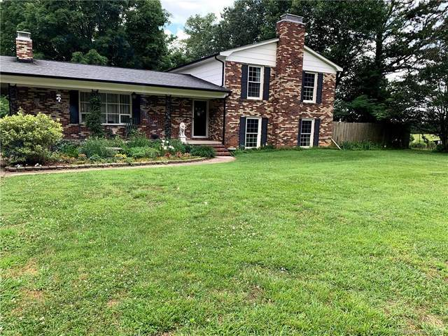 1224 Bethlehem Road, Kings Mountain, NC 28086 (#3630300) :: Stephen Cooley Real Estate Group