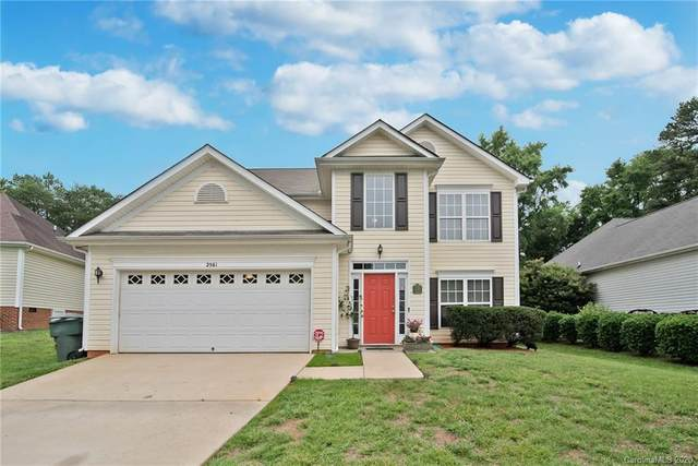 2561 Paddle Place NW, Concord, NC 28027 (#3630308) :: Robert Greene Real Estate, Inc.