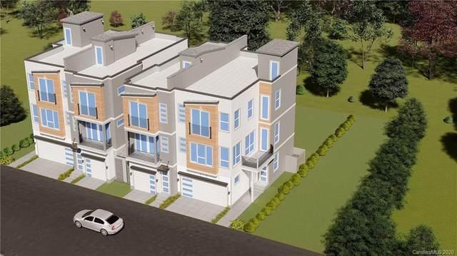 1647 Duckworth Avenue, Charlotte, NC 28208 (#3630309) :: Homes Charlotte