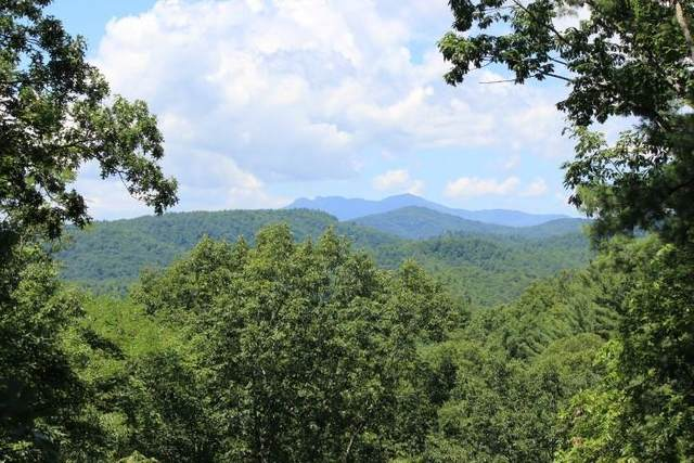 Lot 551 Autumn Ridge Drive #551, Lenoir, NC 28645 (#3630314) :: Premier Realty NC