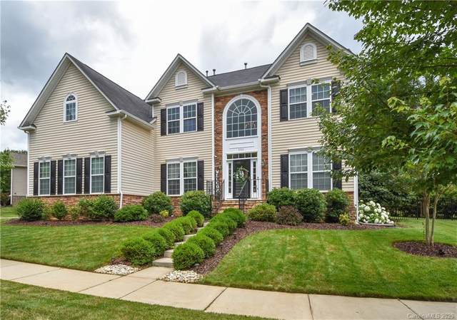 3711 Hill Tree Circle, Huntersville, NC 28078 (#3630341) :: Carlyle Properties