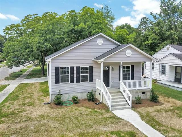 432 Summit Street, Rock Hill, SC 29730 (#3630342) :: Stephen Cooley Real Estate Group