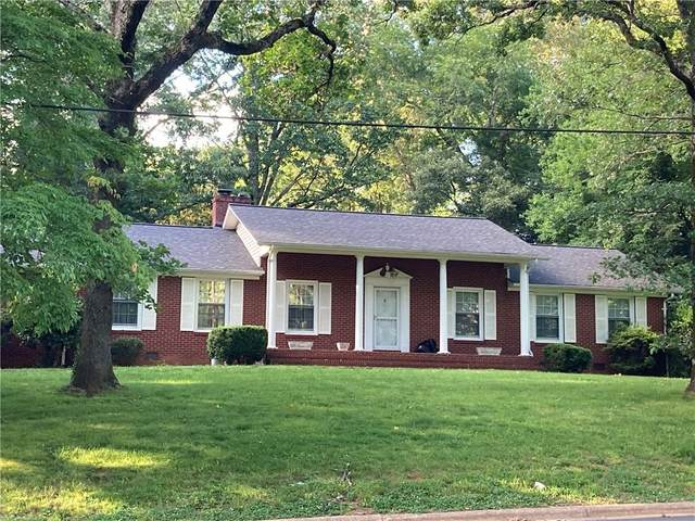 722 12th Avenue NW, Hickory, NC 28601 (#3630370) :: LePage Johnson Realty Group, LLC