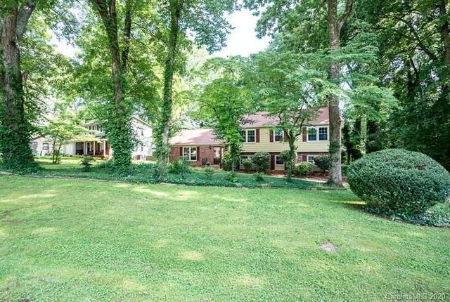 111 Lancelot Road, Salisbury, NC 28147 (#3630372) :: High Performance Real Estate Advisors