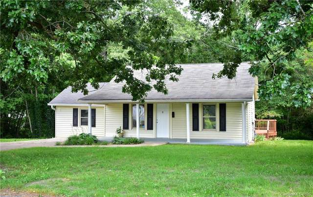 105 Carlton Drive, Cherryville, NC 28021 (#3630376) :: Stephen Cooley Real Estate Group