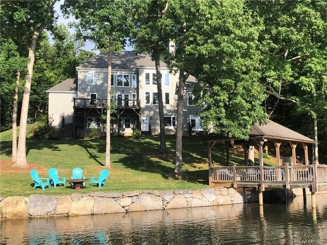 149 Ruby Road, Mooresville, NC 28117 (#3630390) :: Robert Greene Real Estate, Inc.
