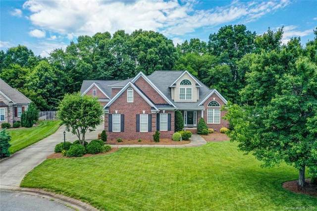 780 King Fredrick Lane SW, Concord, NC 28027 (#3630397) :: Keller Williams South Park