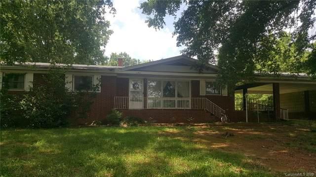 140 Crawley Avenue, Norwood, NC 28128 (#3630432) :: LePage Johnson Realty Group, LLC