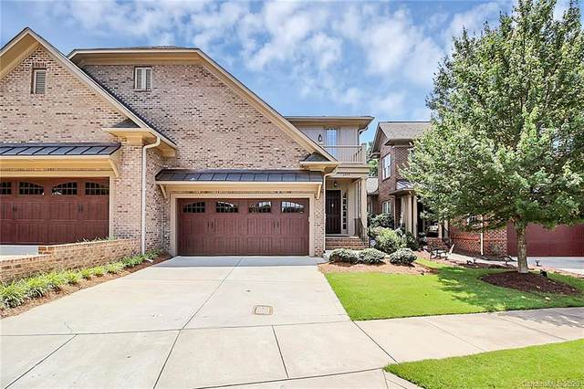 6519 Fairway Row Lane, Charlotte, NC 28277 (#3630440) :: Stephen Cooley Real Estate Group