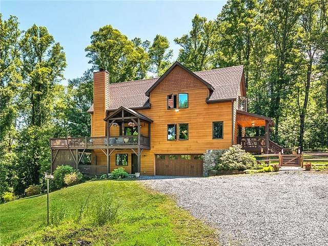 28 Windy Ridge Trail, Asheville, NC 28804 (#3630454) :: Stephen Cooley Real Estate Group