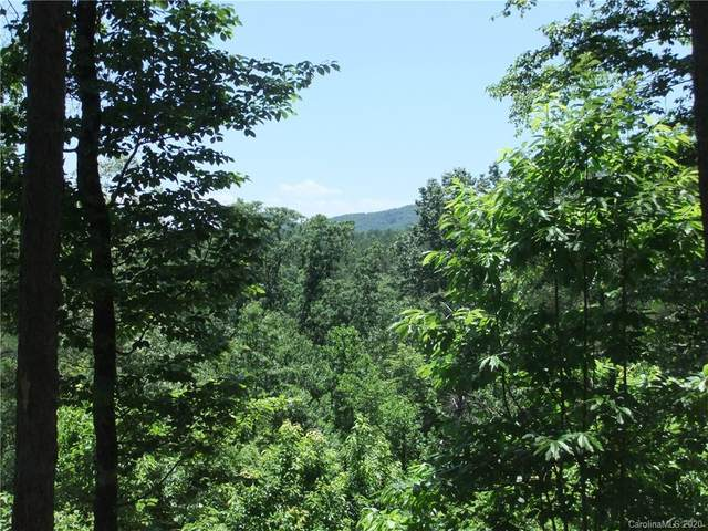 lot 24 Lure Ridge Drive, Lake Lure, NC 28746 (#3630474) :: Carlyle Properties