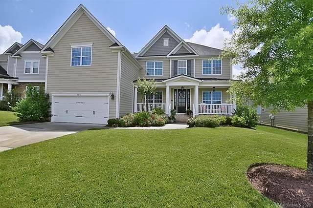 5271 Meadowcroft Way, Fort Mill, SC 29708 (#3630482) :: Robert Greene Real Estate, Inc.