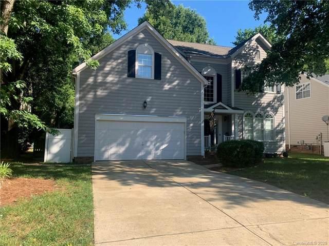 11213 Laurel View Drive, Charlotte, NC 28273 (#3630502) :: Exit Realty Vistas
