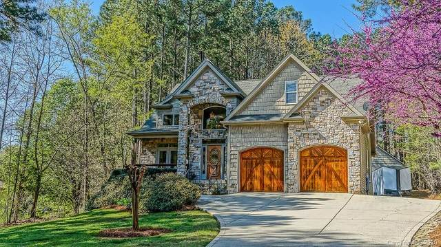 3875 Granite Street, Terrell, NC 28682 (#3630504) :: Carolina Vue Real Estate Group, LLC