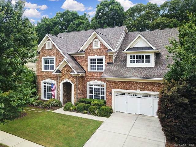 567 Quicksilver Trail, Fort Mill, SC 29708 (#3630512) :: Stephen Cooley Real Estate Group