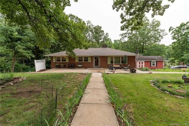 8150 Kerrybrook Circle, Charlotte, NC 28214 (#3630530) :: Stephen Cooley Real Estate Group