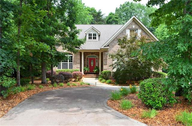 701 Presbyterian Road, Mooresville, NC 28115 (#3630533) :: MartinGroup Properties