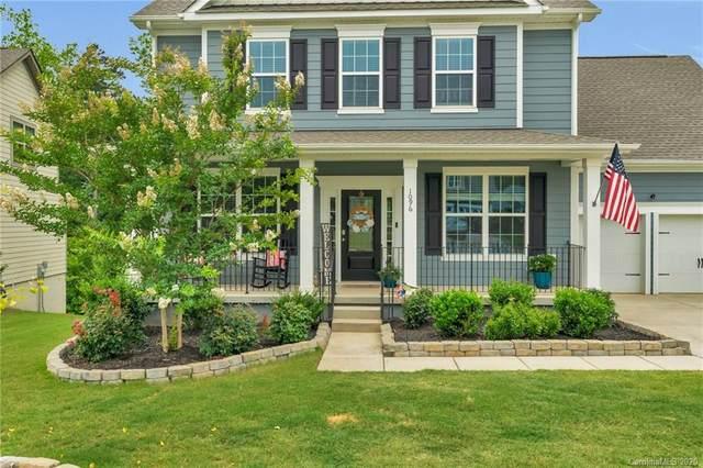 1096 Princeton Drive, Indian Land, SC 29707 (#3630536) :: MartinGroup Properties