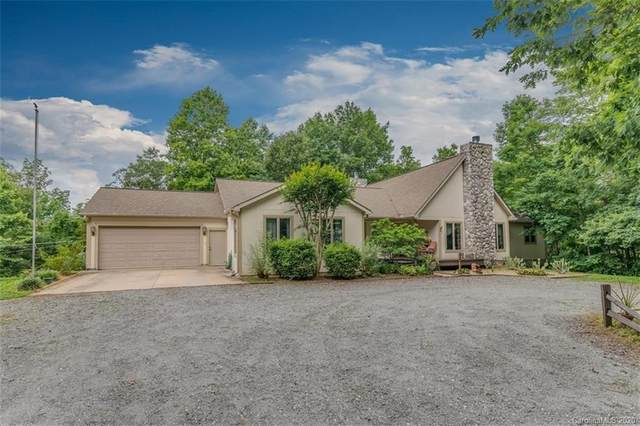3670 Maple Creek Road, Rutherfordton, NC 28139 (#3630553) :: Miller Realty Group