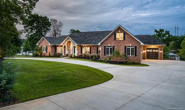 5730 Griffin Point, Clover, SC 29710 (#3630567) :: Robert Greene Real Estate, Inc.