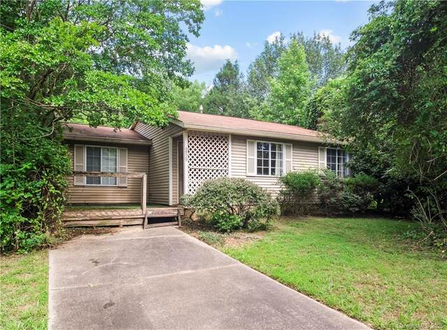 4929 Smokehollow Road, Charlotte, NC 28227 (#3630575) :: Stephen Cooley Real Estate Group