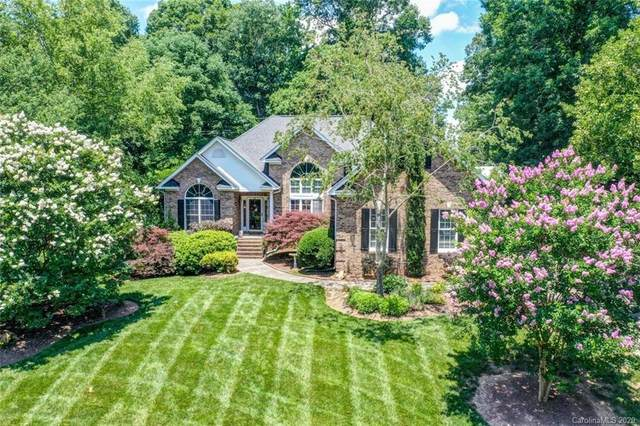 2640 Willowbrook Drive, Matthews, NC 28104 (#3630576) :: MOVE Asheville Realty