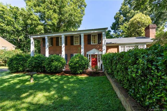 2934 Eastburn Road, Charlotte, NC 28210 (#3630645) :: Robert Greene Real Estate, Inc.