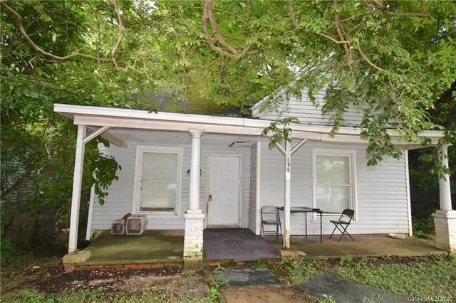 1408 N Davidson Street, Charlotte, NC 28206 (#3630654) :: Ann Rudd Group