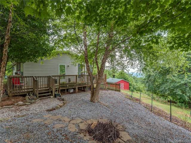 465 Judes Gap Road, Mill Spring, NC 28756 (#3630685) :: Robert Greene Real Estate, Inc.