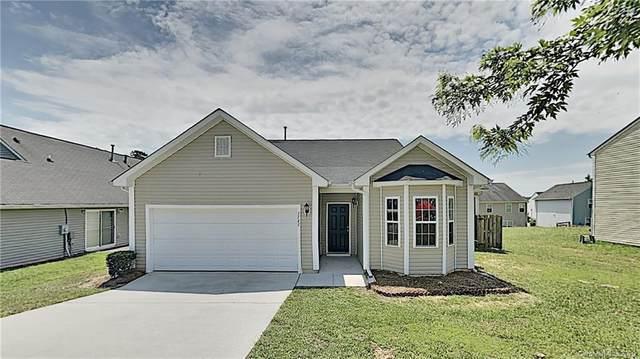1141 Vistalite Lane, Dallas, NC 28034 (#3630686) :: Carlyle Properties