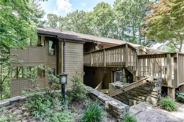 405 N Scarlet Oak Lane, Hendersonville, NC 28791 (#3630687) :: Robert Greene Real Estate, Inc.