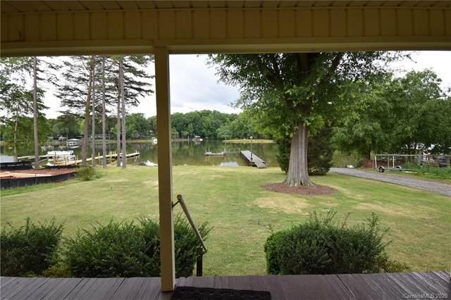 140 Morgan Bluff Road, Mooresville, NC 28117 (#3630688) :: TeamHeidi®