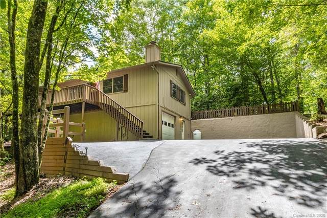 3242 Connestee Trail, Brevard, NC 28712 (#3630697) :: Robert Greene Real Estate, Inc.