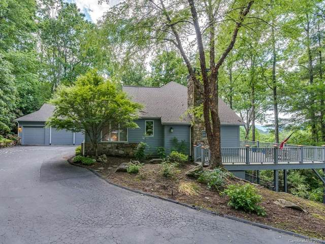 225 Amblewood Trail, Hendersonville, NC 28739 (#3630705) :: Caulder Realty and Land Co.