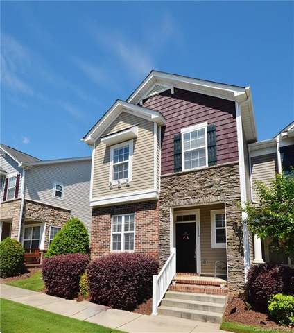 121 Walnut Cove Drive A, Mooresville, NC 28117 (#3630736) :: LePage Johnson Realty Group, LLC