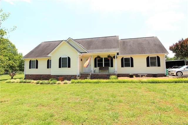 2333 Lawrence Road, Clover, SC 29710 (#3630747) :: Premier Realty NC