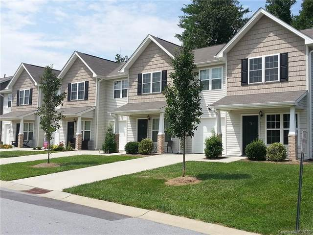 4 Sunny Meadows Boulevard #142, Arden, NC 28704 (#3630816) :: Carlyle Properties